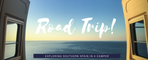 Andalucia Roadtrip Camper