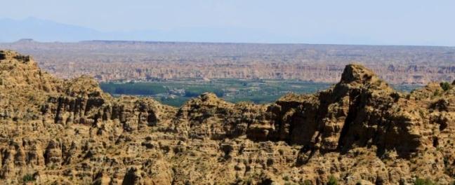 Badlands Guadix