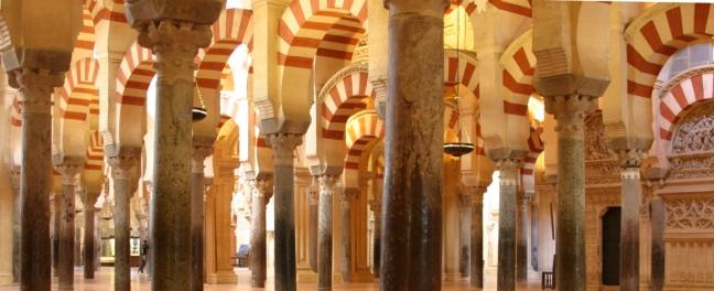 Cordoba Mesquita Mosque