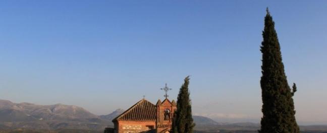 Cortijo Del Marques Granada Andalucia Diary 6 660x4391
