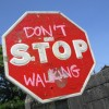 Dont Stop Walking Camino De Santiago