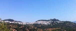 Gaucin Balcon De Serrania De Ronda