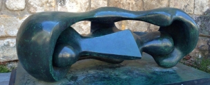 Henry Moore Scupltures in Seville Spain www.andaluciadiary (5)