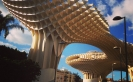 Seville Parasol Metropol Las Setas Andrew Forbes www.andaluciadiary.com