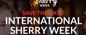International Sherry Week 2015