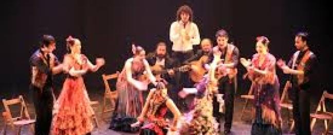 Luna Flamenca Guaro July 11 And 12