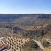 Megalithic Route Guadix Granada Andalucia Diary 10