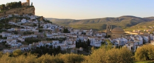 Montefrio Granada By Andrew Forbes 3