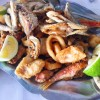 Pescaito Fried Fish Malaga