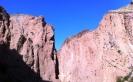 Rambla De Los Yesos Canyon