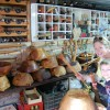 Copyright Kate Ballbach.com Choosing Artisan Products In Andalucia