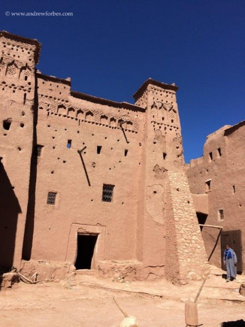 Ait Ben Haddou Kasbah Andrew Forbes (13)
