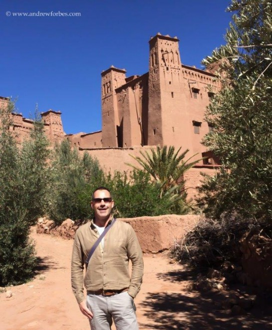 Ait Ben Haddou Kasbah Andrew Forbes (3)