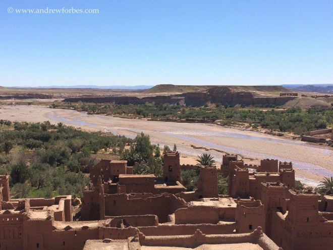 Ait Ben Haddou Kasbah Andrew Forbes (8)