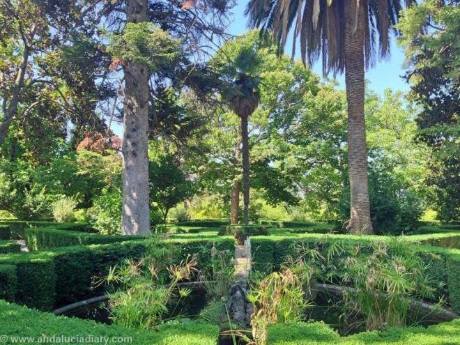 Al Andaluz Gardens in Granada Province (10)