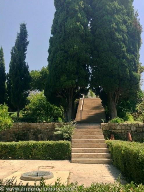 Al Andaluz Gardens in Granada Province (15)