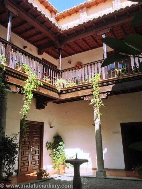 Al Andaluz Gardens in Granada Province (8)