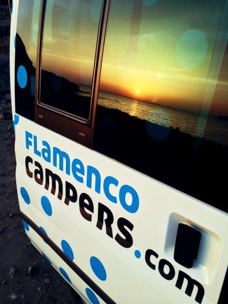 Andrew Forbes Glamping with FlamencoCampers (6)