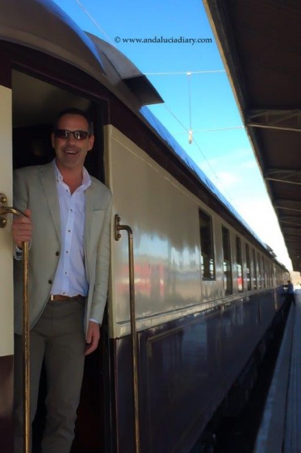 Andrew Forbes Luxury Al Andalus Train (7)