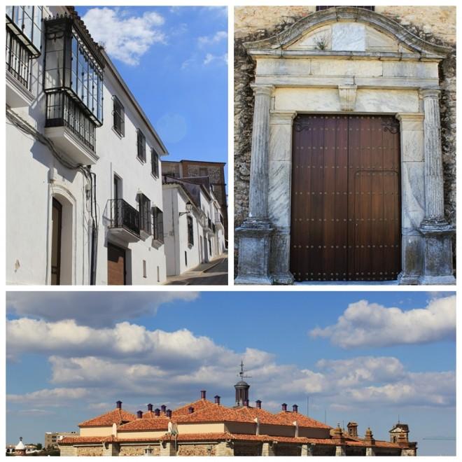 Aracena Huelva