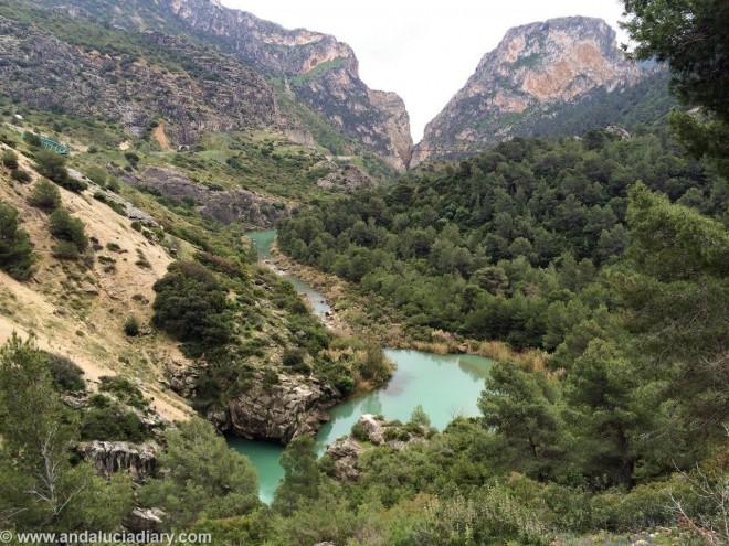 Caminito del Rey Andalucia Diary (12)