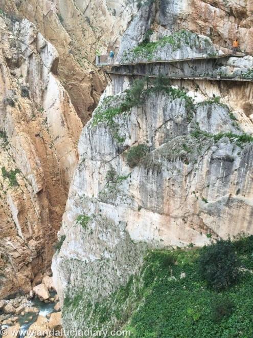 Caminito del Rey Andalucia Diary (24)