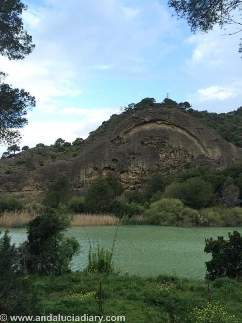 Caminito del Rey Andalucia Diary (29)