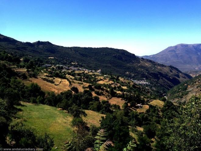 Capileira Las Alpujarras (17)