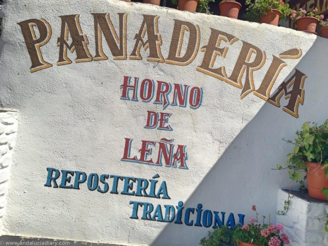 Capileira Las Alpujarras (2)