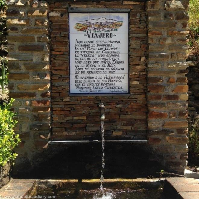 Capileira Las Alpujarras (9)