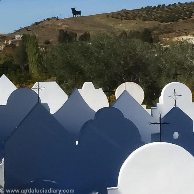 Cementerio San Sebastian Casabermeja A Forbes Andalucia Diary  (12)