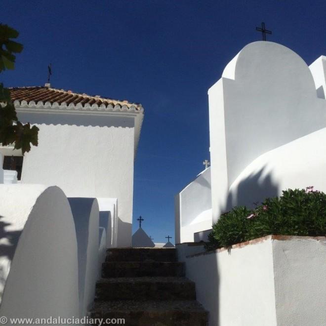 Cementerio San Sebastian Casabermeja A Forbes Andalucia Diary  (5)
