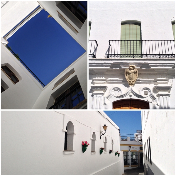 Conil Costa del la Luz Andalucia Diary