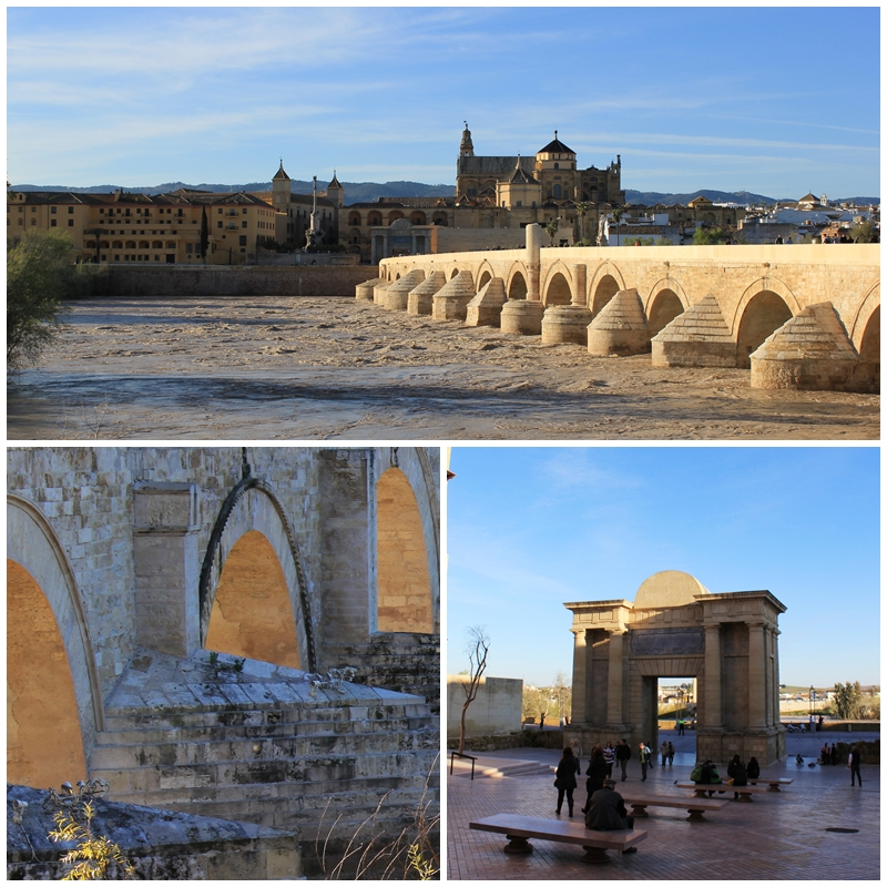 Cordoba's Roman Bridge