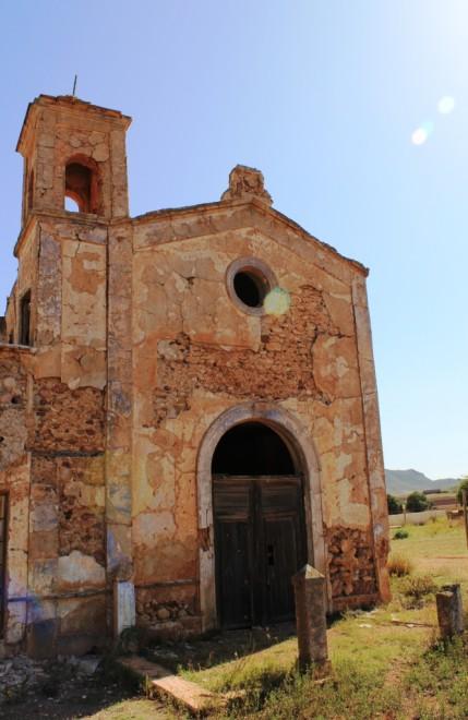 Cortijo Los Frailes, Almeria, Andalucia