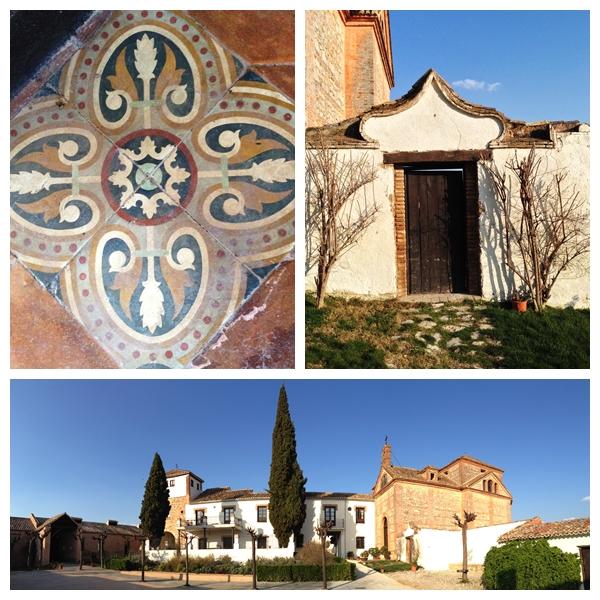 Cortijo del Marques Granada Andalucia Diary (2)