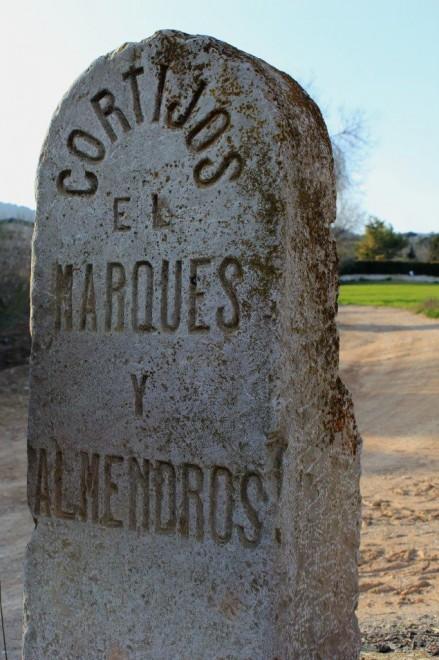 Cortijo del Marques Granada Andalucia Diary (4)
