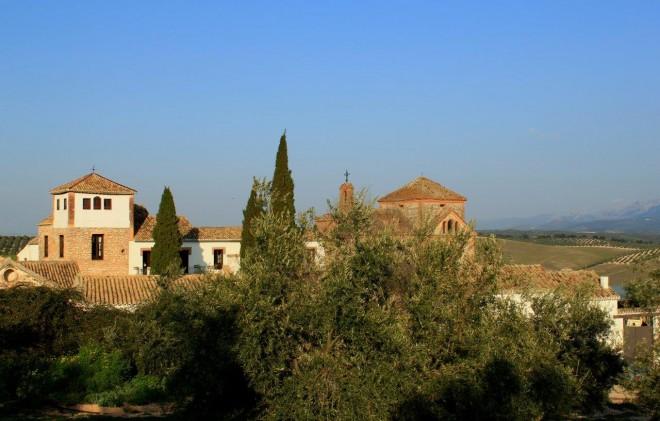 Cortijo del Marques Granada Andalucia Diary (5)