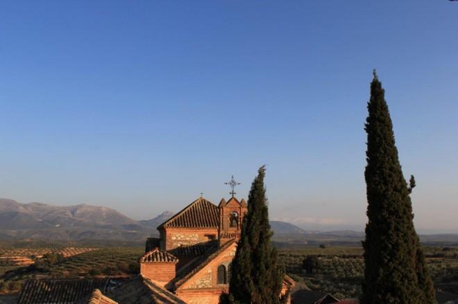 Cortijo del Marques Granada Andalucia Diary (6)