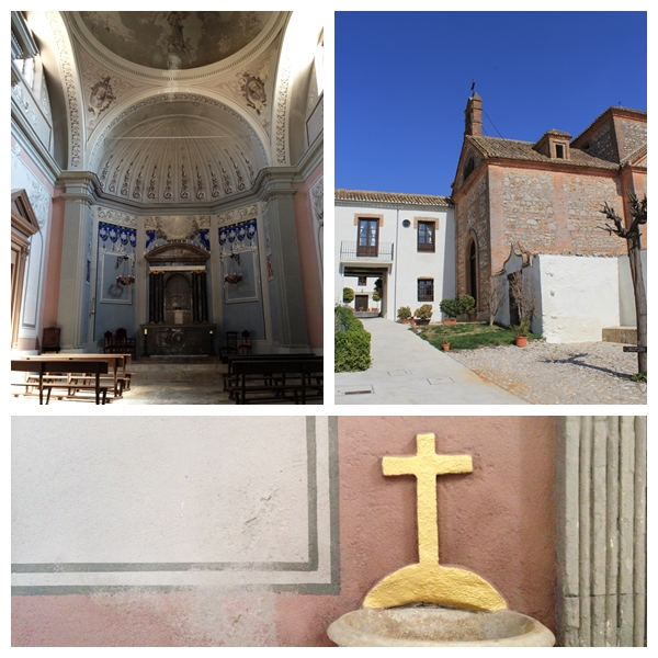 Cortijo del Marques Granada Andalucia Diary (8)