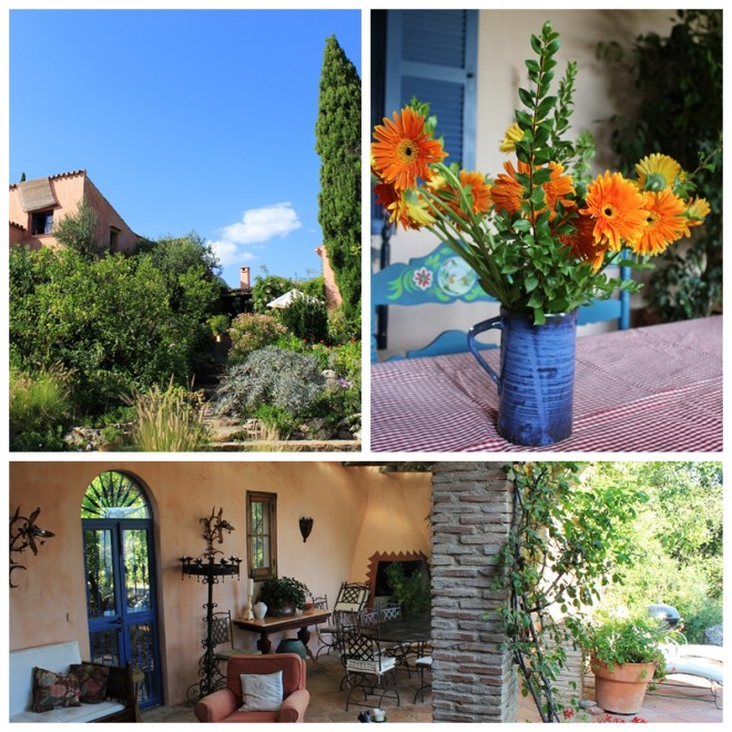 El Nobo, Gaucin, Hotel Guest House