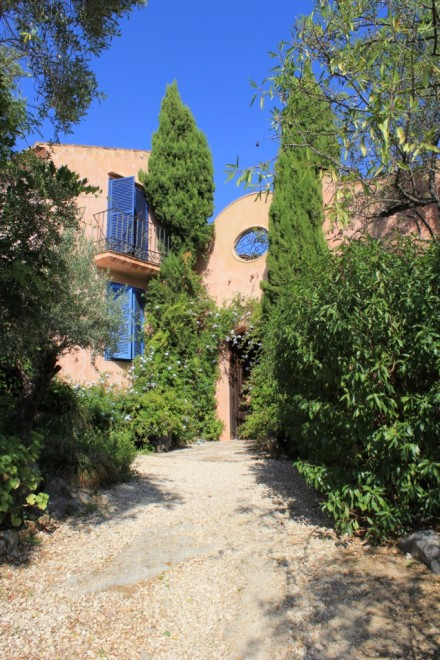 Entrance of El Nobo