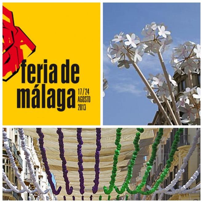 Feria de malaga Malaga fair august 2013