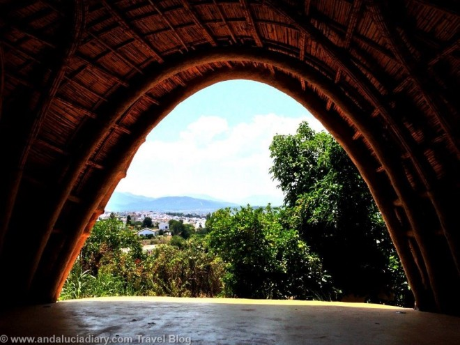 Glamping at Casa del Laila Alhaurin el Grande Andalucia Diary Andrew Forbes (1)