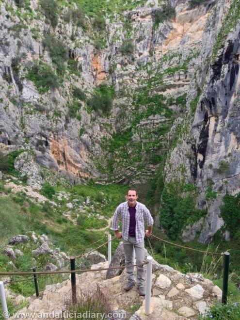 Grazalema natural Park Andalucia Diary (6)