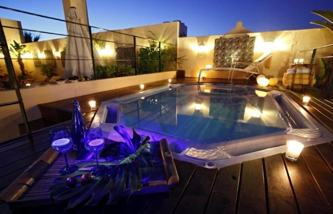 HOTEL CASA ROMANA 17