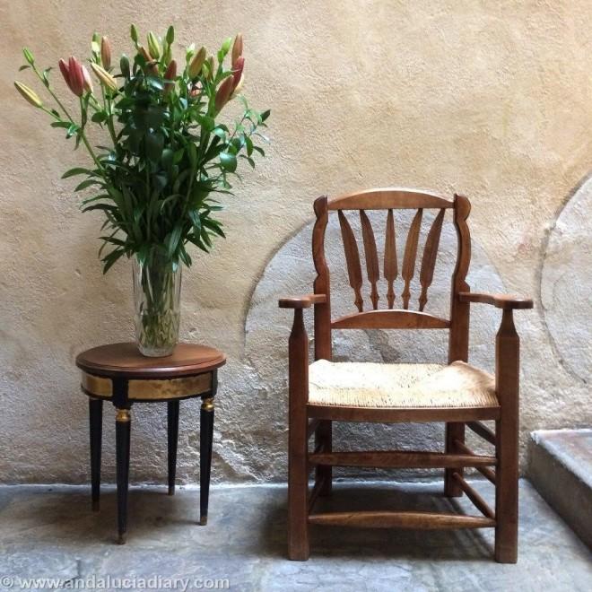 Hotel Casa 1800 Granada Andrew Forbes Travel (2)