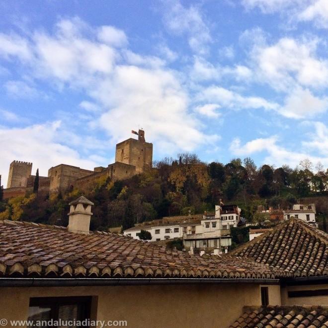 Hotel Casa 1800 Granada Andrew Forbes Travel (5)