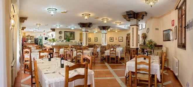 Hotel Finca Los Llanos Capileira Alpujarras Rural (19)