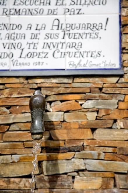 Hotel Finca Los Llanos Capileira Alpujarras Rural (2)